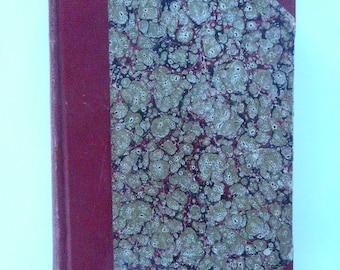 Memoires  De Mme De La Ferronnays cinquieme edition 1900 Paris