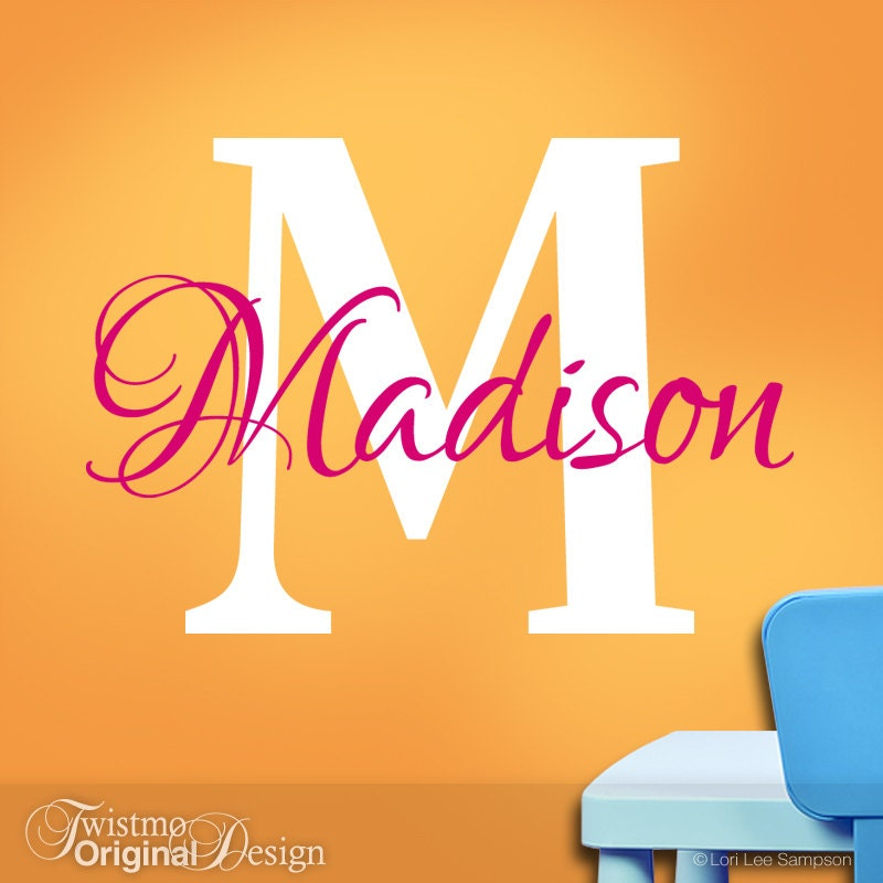 Comfortable Name Wall Art For Nursery Gallery - Wall Art Design ...