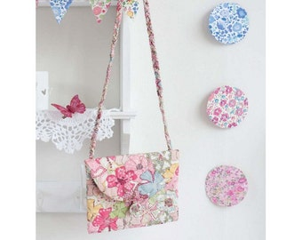 Molly Purse Sewing Pattern Download (803921)