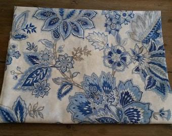Cut of fabric 50 X 50 cm / Bohemian style