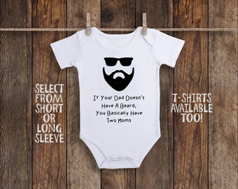 Beard Onesie, Beard Baby Clothes, Beard Shirt, Hipster Baby Clothes, Baby Sunglasses, Daddys Boy, Daddys Biggest Fan, Hipster Baby Girl,