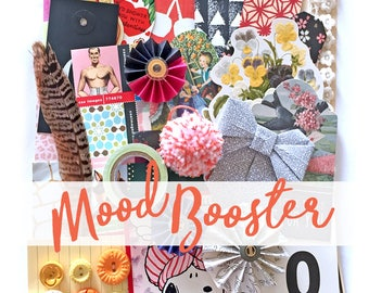Ultimate Mood Booster Paper Pack!!!