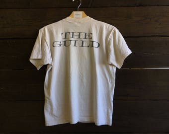 Vintage 80's The Guild Tee