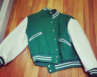 1 of 6 ever made 100% Authentic OF Flyers Varsity Jacket