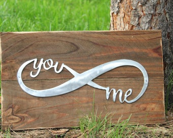SALE! You&Me Infinity
