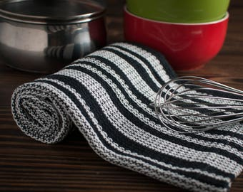Handwoven 100% Cotton Dish Towel