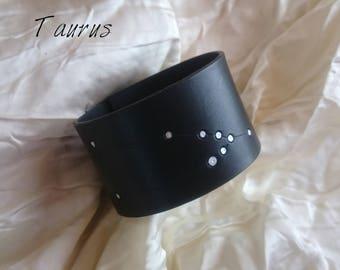 Taurus, Costellazione Toro, Taurus costellation,Bracelet with zodiac signs, costellations bracelets,bracciali con segni zodiacali