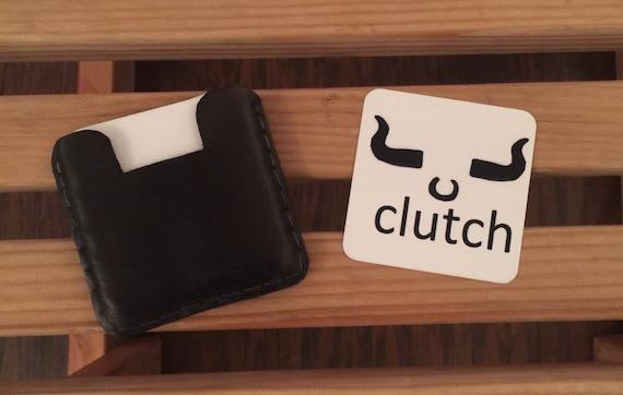 Square business card holder colourmoves