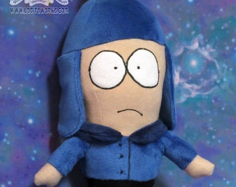 Craig Tucker from SOUTH PARK Plush Toy - Made to Order
