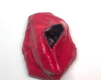 RED Vagina Magnet