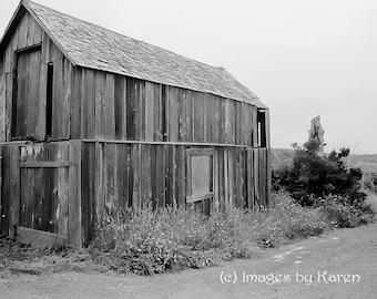 Black and White photography, Mendocino Photography - Fine Art Photography