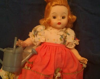 Madame Alexander - Mary Mary- Storybook Doll- 8 in
