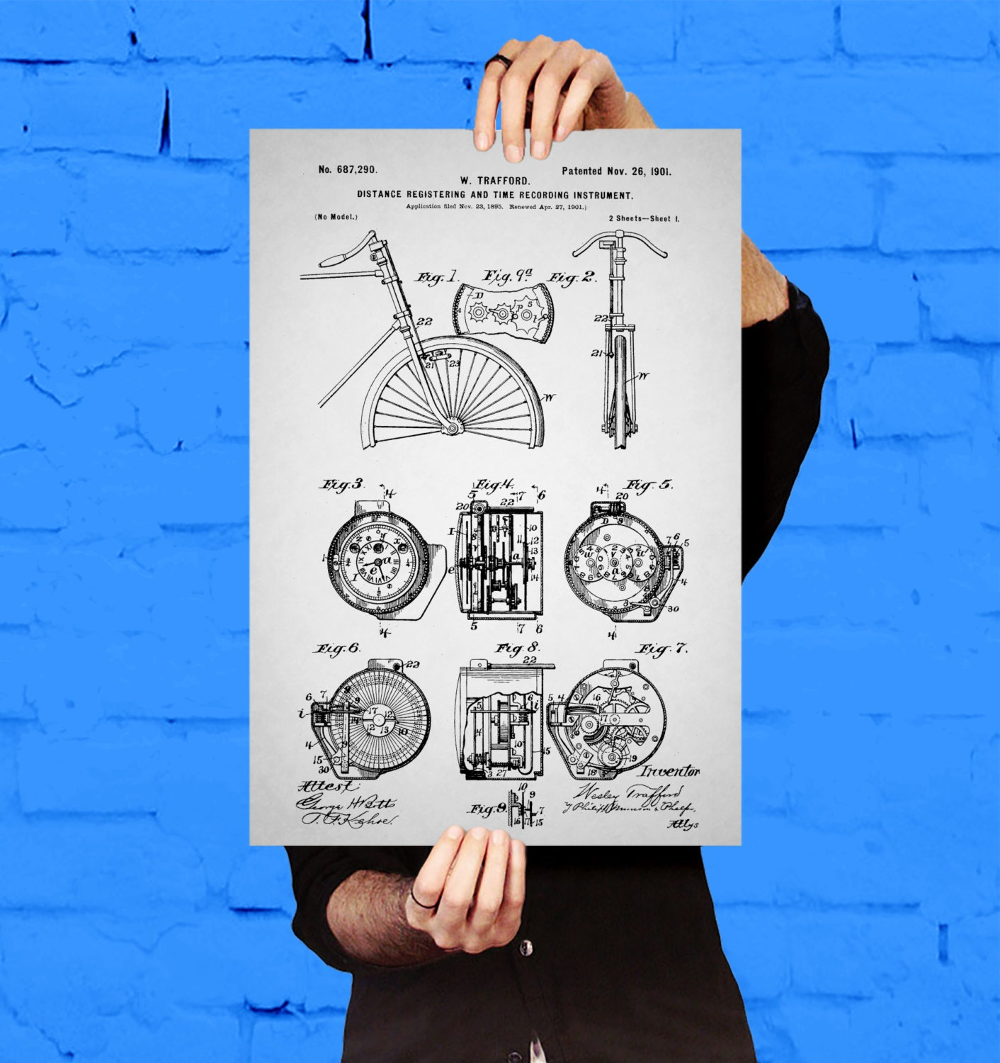 Bicycle poster bicycle patent bicycle print bicycle art bicycle bicycle poster bicycle patent bicycle print bicycle art bicycle decor bicycle blueprint bicycle wall art malvernweather Images