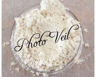 Mineral Veil/Face Powder