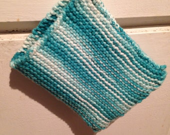 Dishcloth Glove