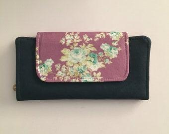 slim line wallet