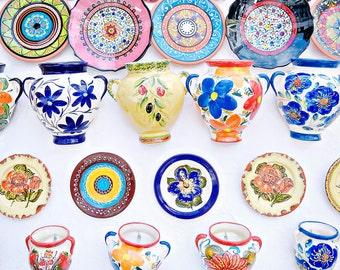 Spain Print, Spain Art, Print Spain, Spain Photography, Spanish Print, Colorful Wall Art, Wall Art Print, Spanish, Spain Home Decor