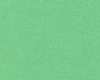 Kona Cotton Solids-Robert Kaufman Fabric-Pistachio- K001-1293 Free Shipping