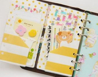 PERSONAL Planner Folder