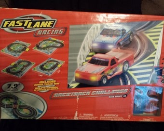 Fast Lane Racing Racetrack Challenge