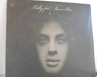 Billy Joel - Piano man Vinyl Record
