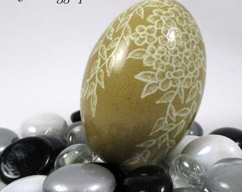 Pysanky, Pisanki, Ukrainian Egg, Polish Easter Egg, Skrobanki, Easter Egg, Ukrainian Easter Egg, Scratched Egg, Pysanky Egg, Floral