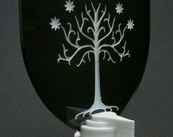 White Tree of Gondor - Lord Of The Rings Decoration