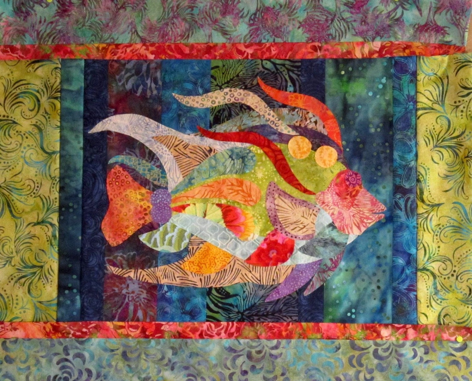 put to what patch few sea fixed post i quilted well sugar first s this the show img tag line t remember selvages by fabric nero you and quilt is fishes after spice with fish over can making them names