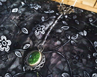 Necklace of the Green Earth