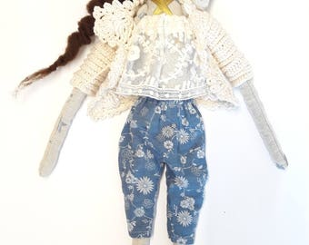 Unicorn-city dude,Unicorn toy,soft toy,unicorn doll,stuffed toy,girl gift, magic horse,