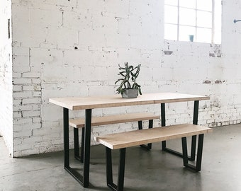 Modern Desk | Work Station | Dining Table