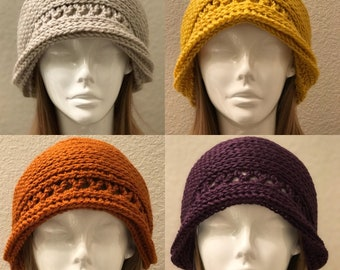 Soft Banded Beanies