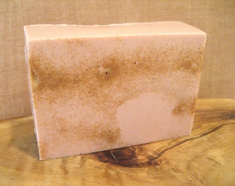Twigs and Berries Soap Bar