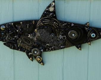 Black Shark #5908