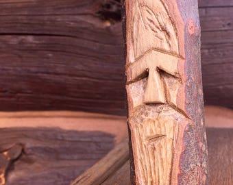 "Wood Spirit 5.5"""