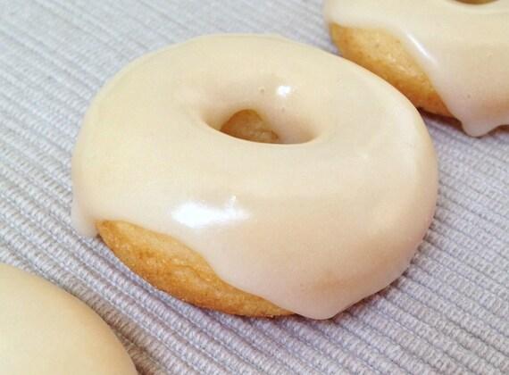 Honey mini donuts