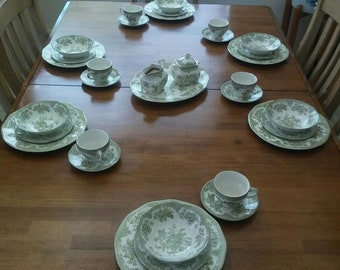 Parliament Asiatic Pheasants Tableware