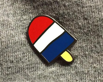 Popsicle Pin