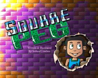 Square Peg ebook