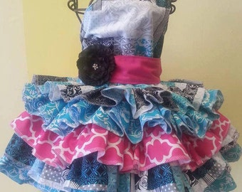 Girls Birthday Dress -Girls Birthday Outfit -Girls Birthday -Birthday Dress -Birthday Outfit -Birthday Clothes -Birthday Party -Party