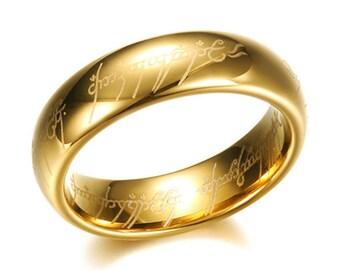 One ring Etsy