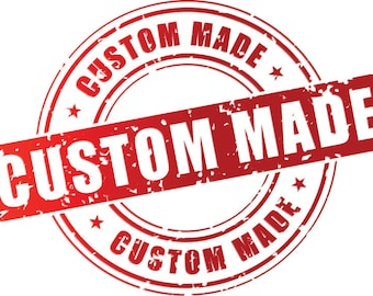 Customize My Item