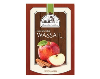 Heart Warming Wassial Mix Gift Box