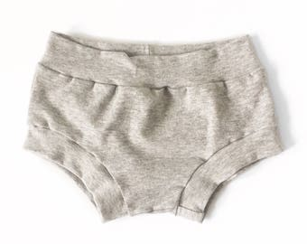 Light Gray Shorties