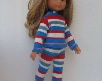 Corolle Les Cheries Doll Top and Leggings