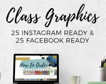 Class Graphics - The Basics || Downloads
