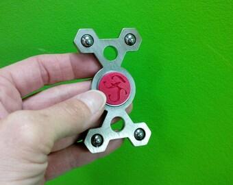 Flyer Hand Spinner by Fidgi Spinz
