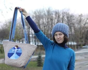 Bag, Bag for whirling dress/skirt