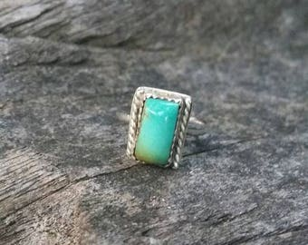 Turquoise Stacker or Solitaire