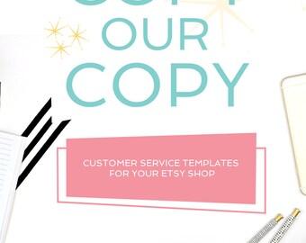 Copy Our Copy eBook
